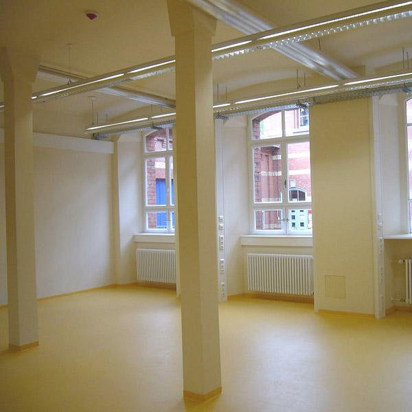 Innenarchitektur Tu Darmstadt studio baukultur tu darmstadt lernzentrum
